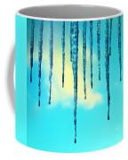Iced Sky Coffee Mug