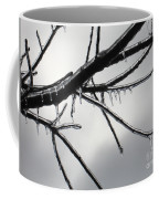 Iced Tree Coffee Mug