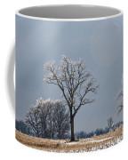 Iced Tree Coffee Mug