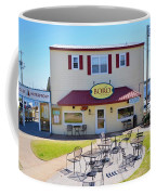 Icehouse Waterfront Restaurant 2 Coffee Mug