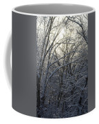 Iceshine Coffee Mug