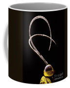 Ichneumon Wasp Antennae Coffee Mug