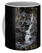 Icicles 2 Coffee Mug