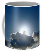 iCloud Coffee Mug