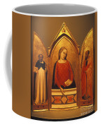 Icon Case Coffee Mug