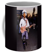 Icon Of Venice Beach California Coffee Mug