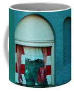 Iconic Urban Mural Coffee Mug