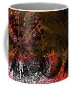 Icons Coffee Mug