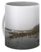 Icy Fog Coffee Mug