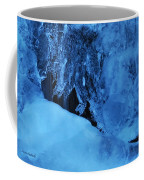 Icy Grimace Coffee Mug