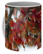 Icy Oak Coffee Mug