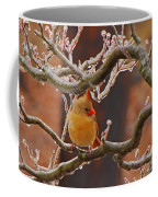 Icy Perch Coffee Mug
