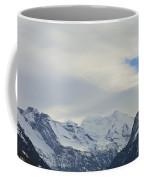 Icy View Coffee Mug