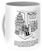 I'd Like A Jaron 1000 Pc  With An 80486 Cpu Coffee Mug