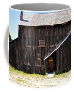 Idaho City Historical Building Coffee Mug