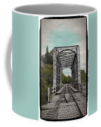 Idaho Falls Gateway Coffee Mug
