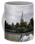 Idaho Falls Temple Coffee Mug