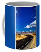Idaho Road Titl Shift Coffee Mug