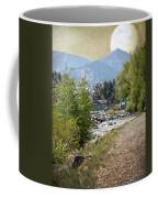 Idaho Springs Paradise Coffee Mug
