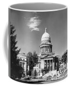 Idaho State Capitol Building Coffee Mug