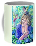 Idealistic Inspiration Coffee Mug