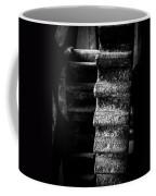 Idle Cog Coffee Mug