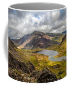 Idwal Lake Snowdonia Coffee Mug