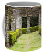 Idyllic Garden Coffee Mug