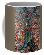 If A Tree Falls In The Woods Coffee Mug