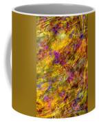 The Heavens Opened Coffee Mug