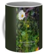 If Friends Were Flowers 02 Coffee Mug