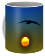 If I Could Fly Coffee Mug