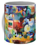 If I Forget Yerushayim Coffee Mug