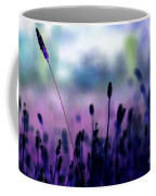 If I Had A Purple Crayon ... Coffee Mug