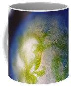 If Land Were Like Clouds In The Sky Coffee Mug