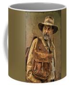 If Looks Could Kill Coffee Mug