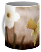 If These Flowers Could Speak  Coffee Mug
