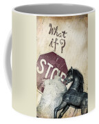 If What? Coffee Mug