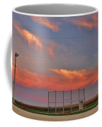 If You Build It The Sun Will Rise Coffee Mug