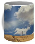 If You Wanna Run Away Coffee Mug by Laurie Search