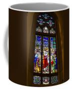 Igreja Luterana De Petropolis Brazil Coffee Mug