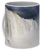 Iguacu Falls Majesty Coffee Mug