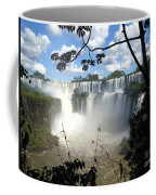 One Of The New Seven Wonders Of Nature Coffee Mug