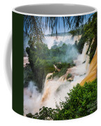 Iguazu Natural Wonder Coffee Mug