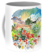 Igueste De San Andres 03 Coffee Mug