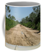 IImages From The Pantanal Coffee Mug