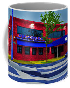 Ikaros Restaurant Baltimore Coffee Mug