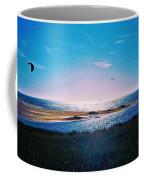 Ikaros Sunrise Coffee Mug