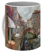 Il Fosso Ombroso Coffee Mug