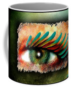 I'll Be Watching You Coffee Mug